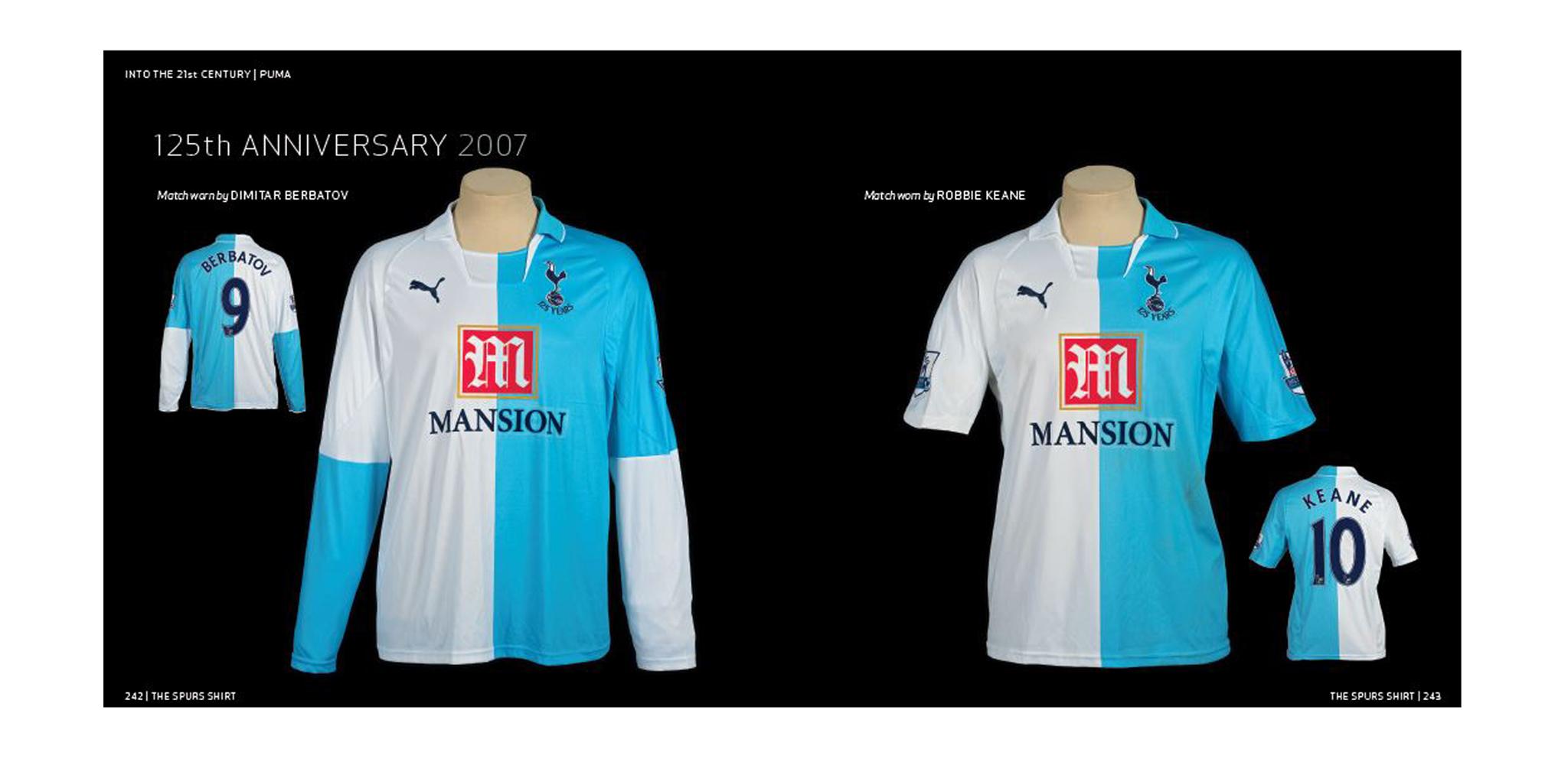 6e2559c5983  The Spurs Shirt  launches