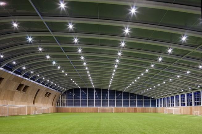 Hotspur Way Training Ground | Tottenham Hotspur