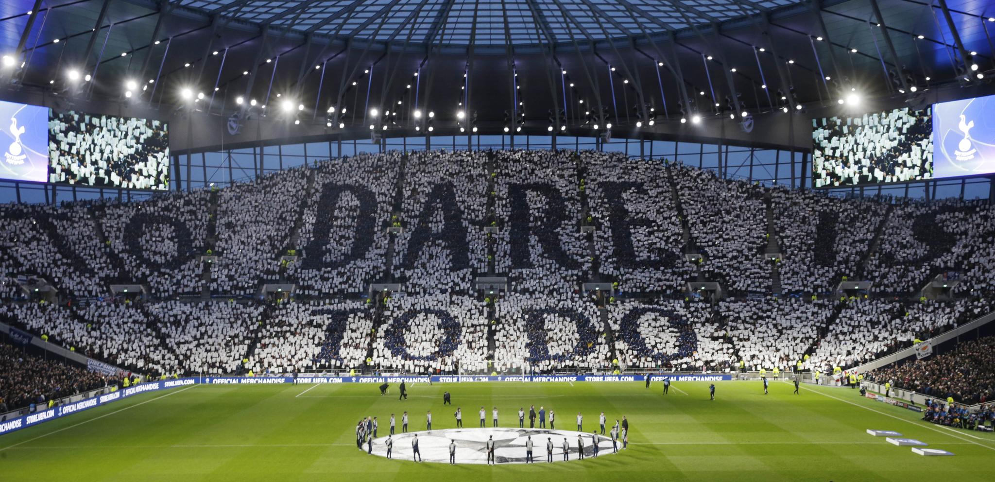 Spurs Media Watch & News | Tottenham Hotspur