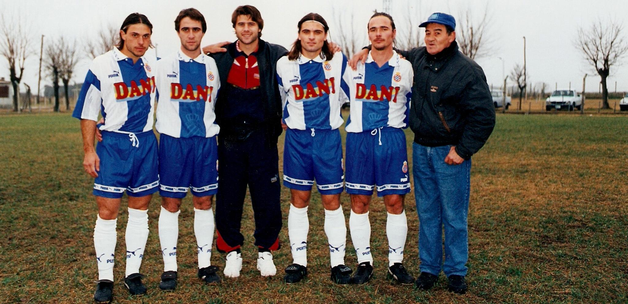 Murphy The Argentine Town United By Pochettino Gazzaniga And Spurs Tottenham Hotspur
