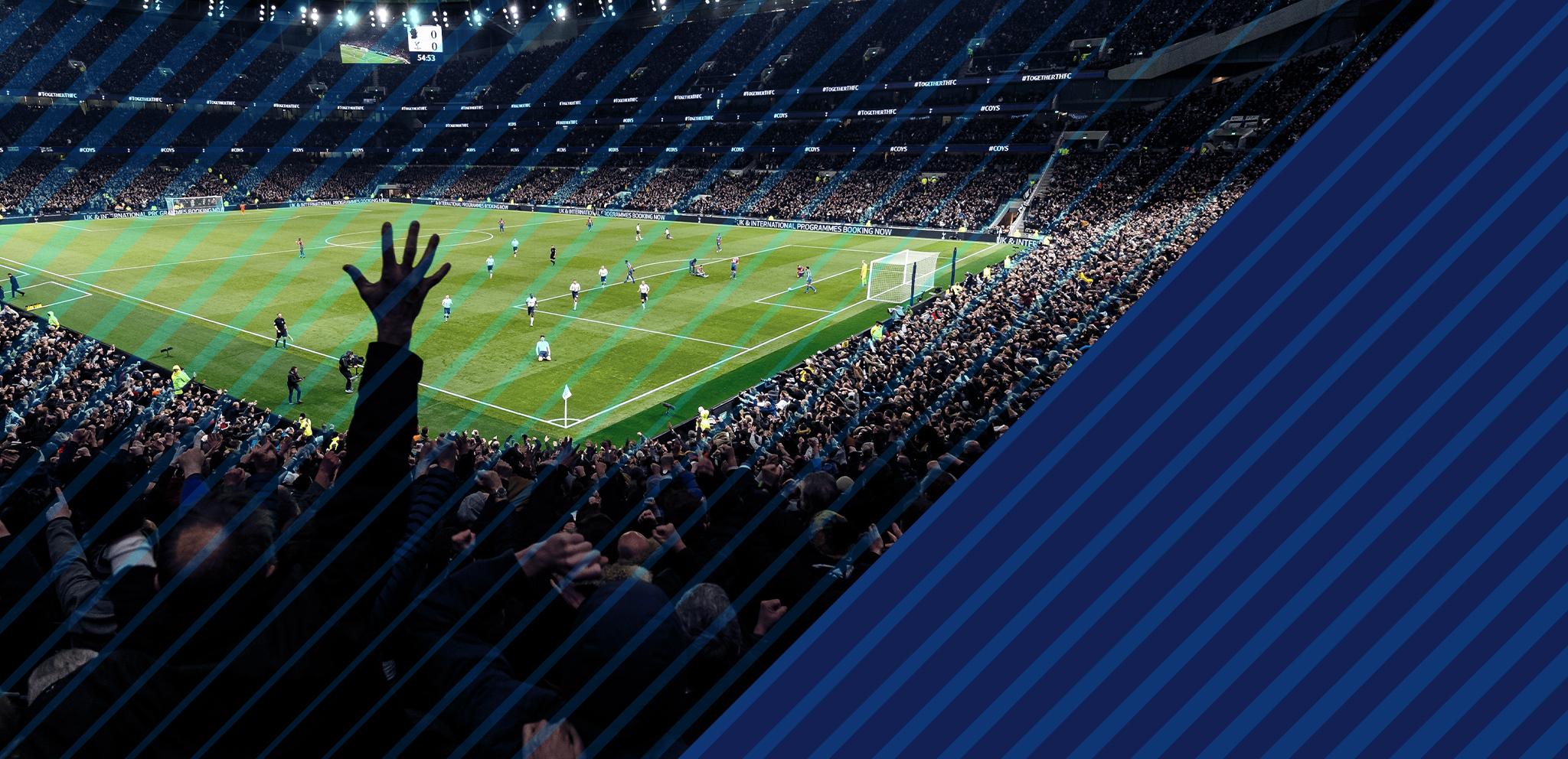 Spurs Membership | One Hotspur | Tottenham Hotspur