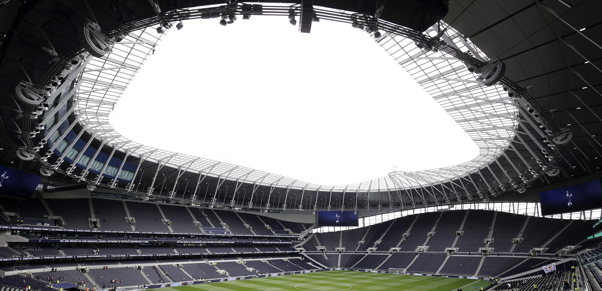 Guns N Roses Second Date Added At New Stadium Tickets On Sale Now Tottenham Hotspur