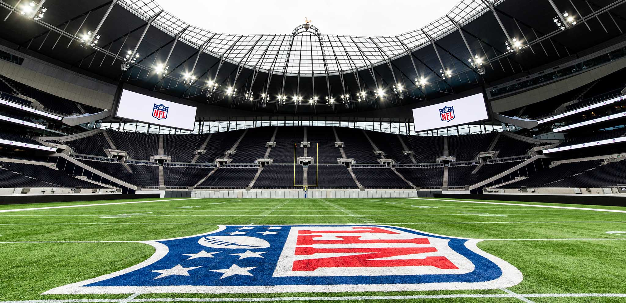 Nfl Premium Tickets London Tottenham Hotspur