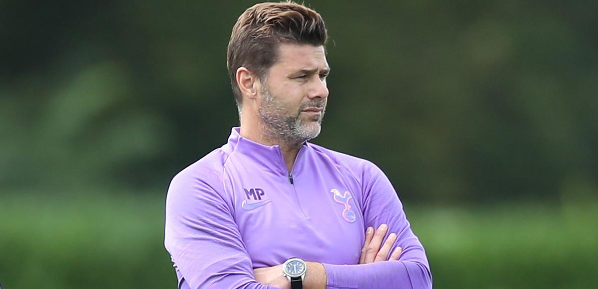 Mauricio Leaves Club Tottenham Hotspur