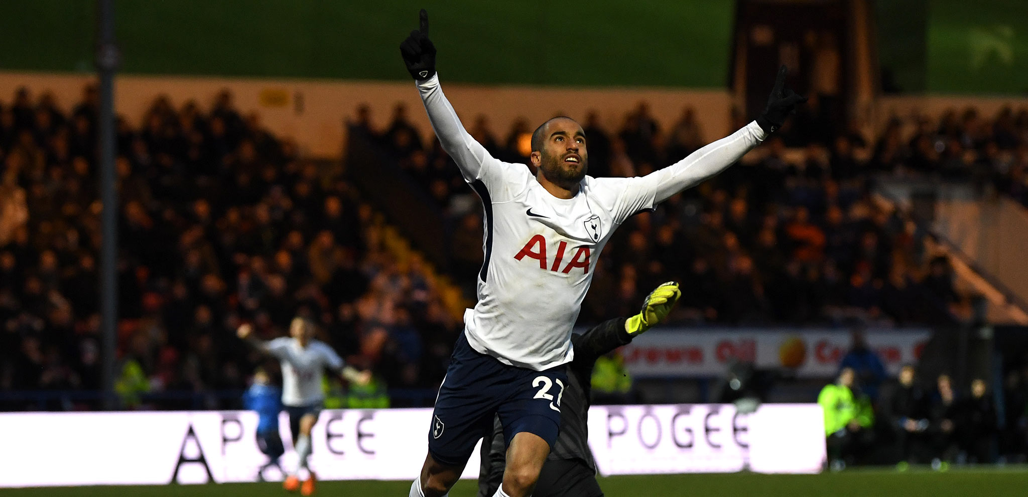 Image result for lucas moura